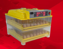 Family use 96 egg incubator