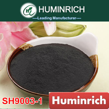 Huminrich Humate Organic Nitrogenblack Humus