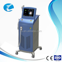 LFS-808 Clinic USE diode laser 810 nm/808 new 2015 hair removal machine