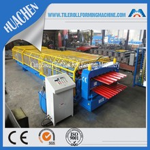 Best Seller High Quality Rollforming Machine, Metal Sheet Machine, Roof Tile Forming Machine
