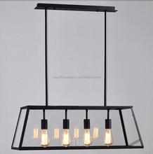 Manufacturer's Premium kitchen pendant light kitchen island pendant light