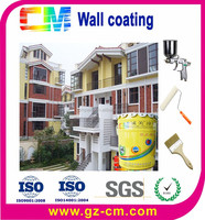 Construction durable decoration granite coating