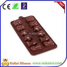 different shaped ice cube tray personalized ice cube tray