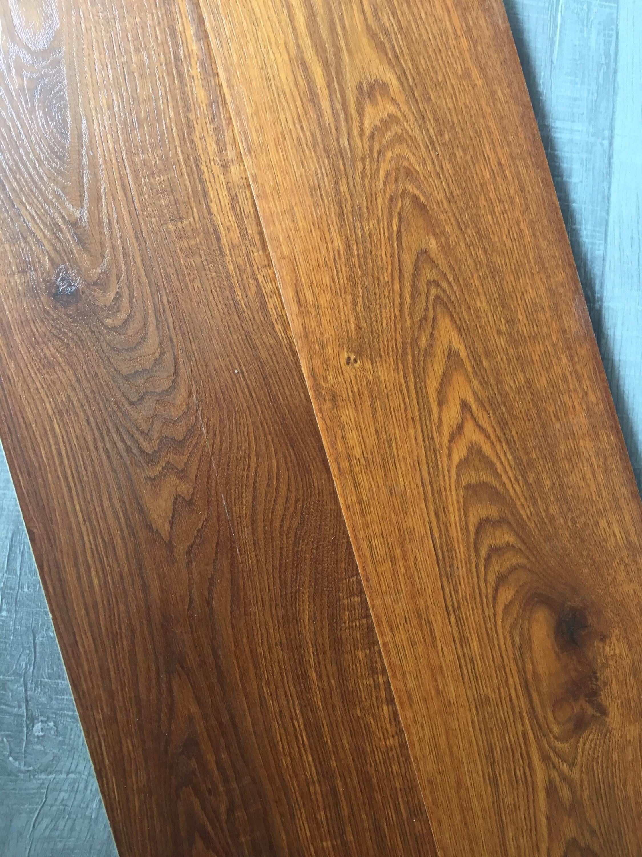 Austrian Melamine Laminate Flooring Krono