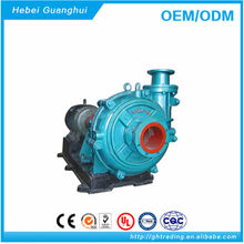 Hot selling copper concentration pump integrity