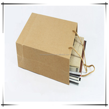 Eco Friendly Custom Printed Small Shopping Gift Paper Bag With Logo Printing