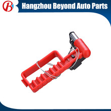Durable car safety hammer automotive tool emergency escape accessory anti theft