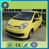 New Launched 8Kw 72V Brushless DC Motor 60km/h Low Speed Electric Car