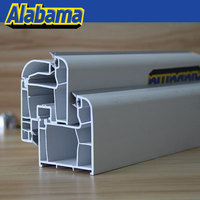used barn door hardware, upvc window frame profile, chinese upvc window