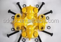 HOT SALE BULLDOZER SPARE PARTS SD32 175-20-30000 UNIVERSAL JOINT ASSEMBLY