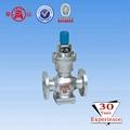 válvula reductora de presión diseñado para conducción de agua