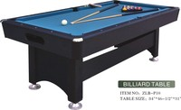 cheapest price Double Star billiard/pool table