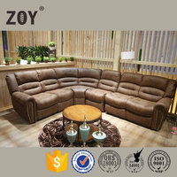 Luxury Furniture Sofa Classic & Night Club Round Shape Sofa 98780