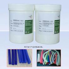 acetoxy silicon adhesive for bonding