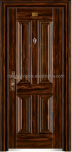 High quality security steel door