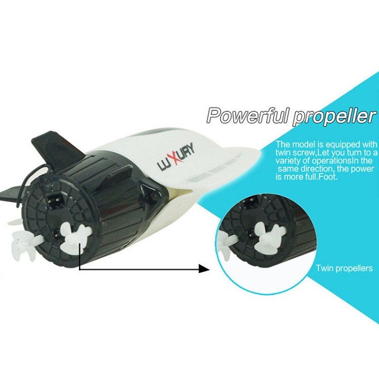Create Toys Mini RC Boat Remote Control Submarine Model Toy Boat Model Outdoor Toys.jpg