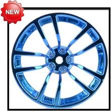 hige quantity 15 17 18 inch 4x100/108 5x100/114.3 car alloy rim wheel