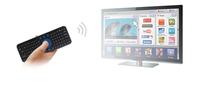 Клавиатура + Мышка Measy RC7 Google TV Android /box