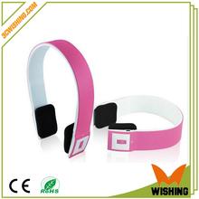 Mini wireless mpow bluetooth headphone/bluetooth module for headphone