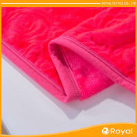ECO friendly Wholesale 100% Polyester textile fabric india