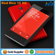 Cheapest Xiaomi Red Rice 1S Xiaomi Phone Red Rice 1S Mobile Phone Price List Hotsale MTK MT6589T Android 4.7 Inch Quad Core