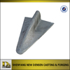 Chinese Sand Casting agricultural machinery parts