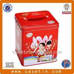 tin can sealer/large tin cans/metallic box