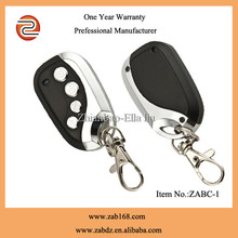face to face copy learning code and fixed code universal wireless code copy remote control(ZABC-1)