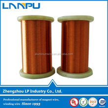 Approved PEW-F Enamel Copper Magnet Wire for Motor Winding