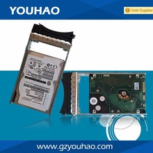 Latest Style 00W1160 5221 SAS 2.5inch 600GB 10K Server HDD For IBM DS3524