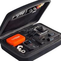 waterproof eva digital camera case for gopro hero