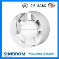 Plastic bathroom ventilation fan/window exhaust fan/window fan cover