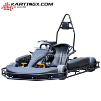 125cc cheap go kart car price, adults racing go kart for sale wholesale go karts