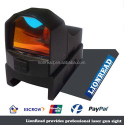 2015 Hot Sale LionRead manufacture Quick Aim military tactical red dot sight