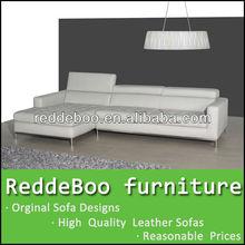 Sofá de tecido em forma de l& sofá mobiliário& modelo novo sofá conjuntos