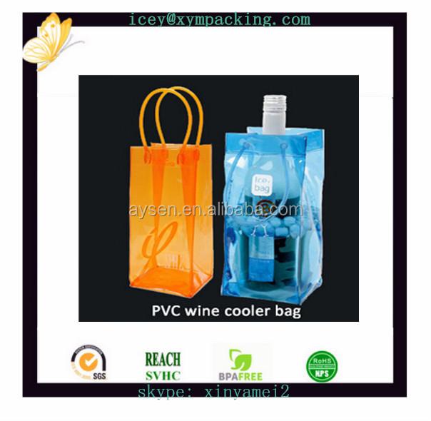 カスタマイズされたプラスチック製のbag/買い物ビニール袋/包装ビニール袋