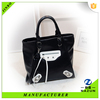 Wholesale large soft PU leather fashion dubai handbags