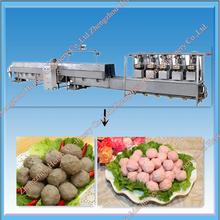 Meatball Making Machine For Meatballs/Fish Balls/Vegetables