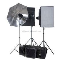Creative Innovative Designs Of 1500 Watt Photography Equipment Kits