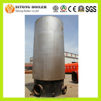 Automatic hot air stove for sale, wood chip heater !