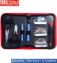 Made in Taiwan Professional cell phone repairing tool kits for iphone