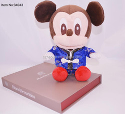 2015 High Quality Mickey Minnie Mouse Toy for kids