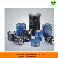Supply High Quality Auto Oil Filter For Toyota Honda