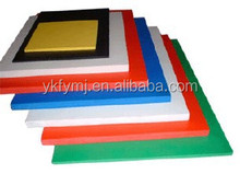 competitive price A grade pvc sheet for photo album