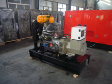 Open Type 25kva cheap diesel generator electrical power