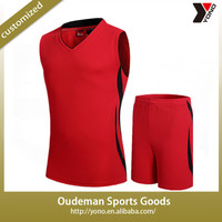 2015 Cheap wholesale youth design basketball uniforms