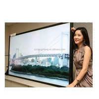 100 inch Ultra HD 3d lcd led tv cheap price