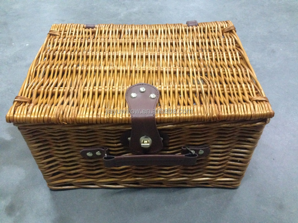 Handmade Hamper Basket : Handmade wicker hamper baskets wholesale clothes