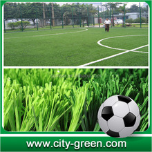 Environmental Hot Sale UV Resistant Synthetic Turf For Soccer Pitch