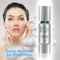 High Quality Neutriherbs Natural Face Beauty Cream Multi Peptides Cream to Anti Aging&Wrinkle Skin care Beauty Face Cream